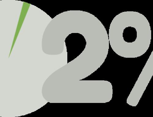 Darujte v roku 2020 2% dane Združeniu pre kariérové poradenstvo a rozvoj kariéry