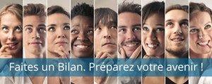 Bilancujte. Pripravte Vašu budúcnosť. (Z propagačnej kampane o bilancii kompetencií).