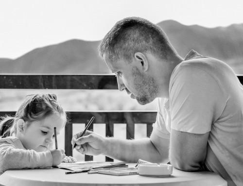 Desatoro k voľbe povolania – list rodičom
