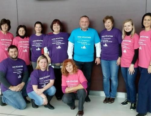 KABA Slovensko: priekopníci kariérového poradenstva oslavujú 20 rokov