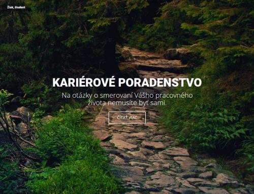 Nový web ZKPRK: klientska zóna, zoznam poradcov a omnoho viac!