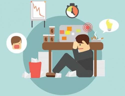 Duševné zdravie na pracovisku: ako môže pomôcť kariérový poradca?