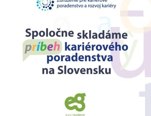 Národná cena 2018: vydarená oslava kariérového poradenstva na Slovensku
