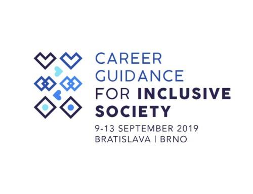 Bratislava a Brno sa v roku 2019 stanú centrom celosvetovej komunity kariérového poradenstva