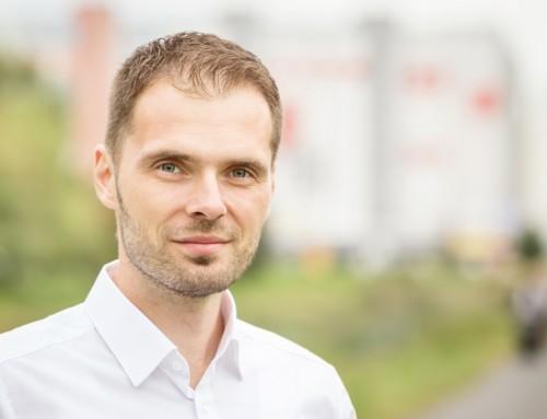 Michal Horváth: Kariérová výchova si vyžaduje autenticitu a dôveru učiteľa v žiakov