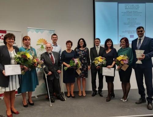 Združenie získalo cenu AIVD za popularizáciu vzdelávania dospelých
