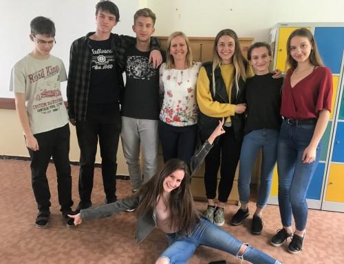 Workshopy pomáhajú študentom gymnázií s výberom vysokej školy