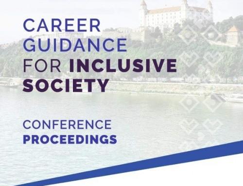 Vydaný zborník z Medzinárodnej konferencie IAEVG 2019 v Bratislave