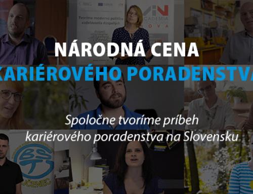 Pandémia ako impulz pre inovácie v kariérovom poradenstve na Slovensku