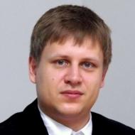 Daniel Markovič