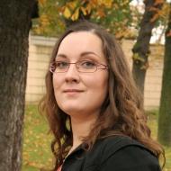 Pavlína Vašátová