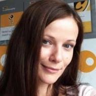 Jarmila Muzyková