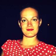 Lenka Martinkovičová